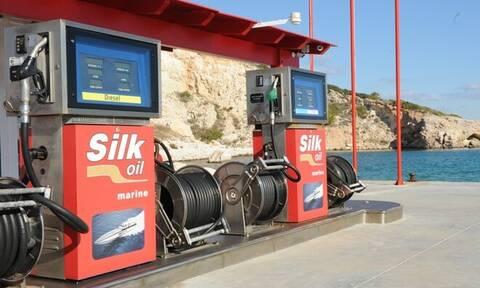 Εξαγορά της SILK OIL από τον κυπριακό Όμιλο Petrolina
