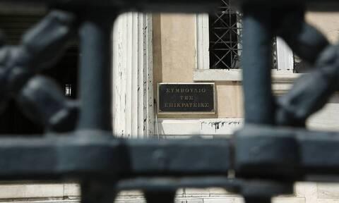 Στο ΣτΕ κατά της επιτροπής εξώδικης επίλυσης φορολογικών διαφορών προσέφυγαν οι φοροτέχνες