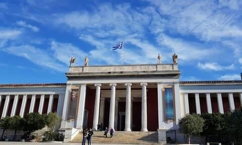 Νέα διευθύντρια του Εθνικού Αρχαιολογικού Μουσείου αναλαμβάνει η δρ. Άννα-Βασιλική Καραπαναγιώτου