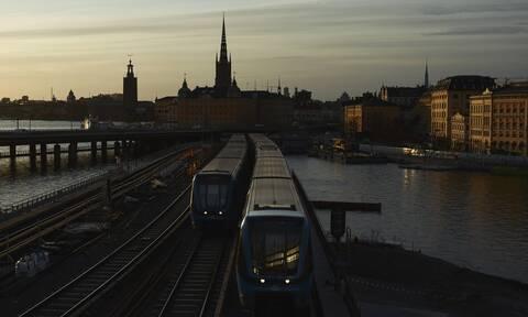 Κορονοϊός Σουηδία: Απογοητευμένοι οι πολίτες από την κυβέρνηση
