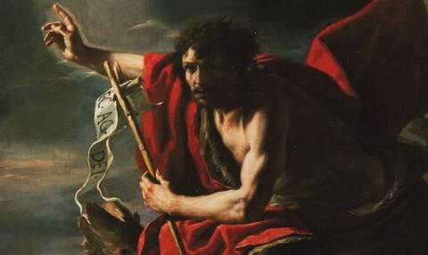 Βρήκαν τη βασιλική αυλή του «Χορού της Σαλώμης» για τον αποκεφαλισμό του Ιωάννη του Βαπτιστή;