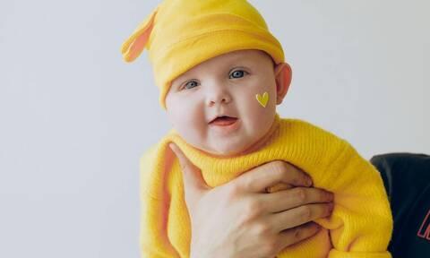 5+1 πράγματα που δε γνωρίζατε για τα μωρά και θα σας εντυπωσιάσουν