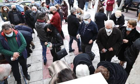 Κορονοϊός: «Μαύρη» πρόβλεψη από Δερμιτζάκη – Η Ελλάδα θα είναι σε lockdown αρκετό καιρό