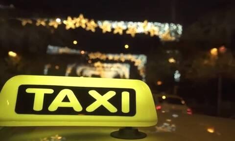 Κρήτη: Νυχτοκάματο του τρόμου στην Ιεράπετρα για οδηγό ταξί