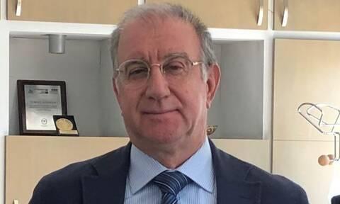 Διοικητής Γ.Ν. Καρδίτσας: Μήνυση και αστική αγωγή σε όσους συνεχίζουν να με συκοφαντούν