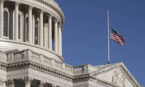 ΗΠΑ: Το Κογκρέσο εξετάζει τα αποτελέσματα του Κολεγίου των Εκλεκτόρων που δείχνουν νίκη Μπάιντεν