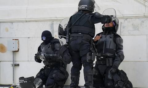 ΗΠΑ: Εκρηκτικός μηχανισμός εντοπίστηκε στα κεντρικά γραφεία του Ρεπουμπλικανού κόμματος