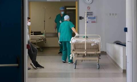 Κορονοϊός Κρήτη: Εφιάλτης χωρίς τέλος - Μια ακόμη νεκρή από τον ιό