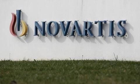Ενέργειες για αποκατάσταση της ζημίας από τη Novartis εκκινεί το Ελληνικό Δημόσιο
