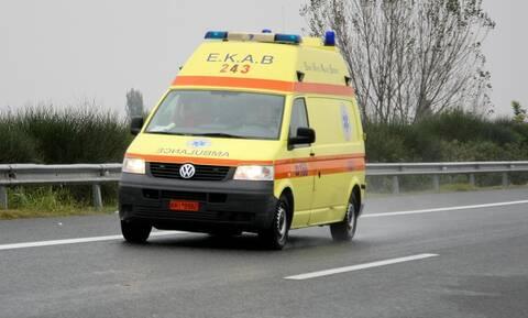 Τραγωδία στα Γιαννιτσά: Νεκρός 63χρονος – Έπεσε από στέγη κατά τη διάρκεια εργασιών