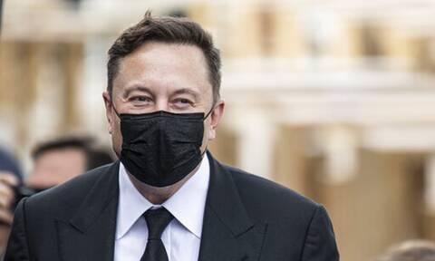Έλον Μασκ: Αυτός είναι ο πιο πλούσιος άνθρωπος στον πλανήτη - «Ζαλίζει» η περιουσία του