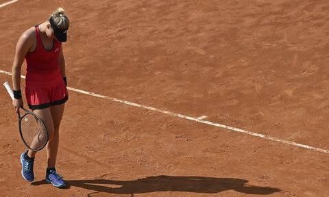 Σάλος στο τένις: Βρέθηκε ντοπέ γνωστή αθλήτρια – Τέθηκε σε αναστολή