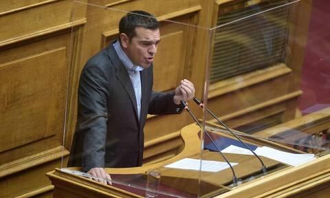 ΣΥΡΙΖΑ: Ανησυχεί για τρίτο κύμα πανδημίας και το κυβερνητικό «μπάχαλο» στη διαχείριση