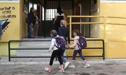 Άνοιγμα σχολείων: Οι τελικές αποφάσεις - Έτσι θα ανοίξουν τα δημοτικά στις «κόκκινες» περιοχές