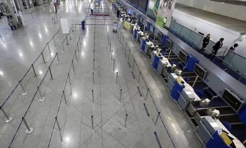 ΥΠΑ: Παρατείνεται μέχρι τη Δευτέρα η αεροπορική οδηγία για πτήσεις εσωτερικού