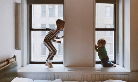 Τι να κάνετε με τα παιδιά στο σπίτι το Σαββατοκύριακο