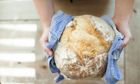 Τα λάθη που πιθανόν κάνετε όταν φτιάχνετε σπιτικό ψωμί