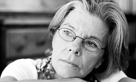Πέθανε η δημοσιογράφος και συγγραφέας Τιτίνα Δανέλλη