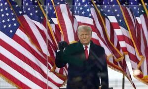 Трамп заявил, что в ближайшее время сосредоточится на передаче власти Байдену