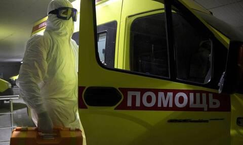 В России выявили 23 652 случая заражения коронавирусом за сутки
