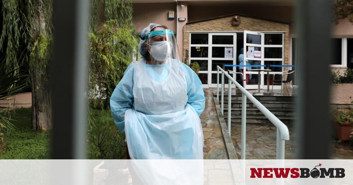 Κορονοϊός: 4 νέα κρούσματα της μετάλλαξης στην Ελλάδα – Από Ντουμπάι και Μ. Βρετανία – Newsbomb – Ειδησεις