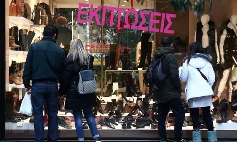 В Греции система покупок Click away возобновит работу через неделю