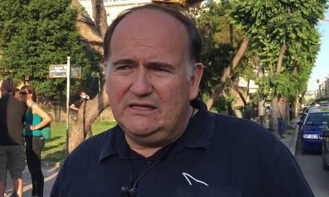 Πρόεδρος Διδασκαλικής Ομοσπονδίας στον Alpha 98,9: Όχι στην λογική του «ακορντεόν»