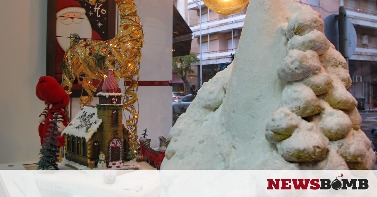 Thessaloniki: What do the sewage show for the spread of the coronavirus at Christmas – Newsbomb – News
