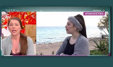 MasterChef: Η Κατερίνα Λένη «άδειασε» on air τη Μαριάννα Πουλμέντη - Απίστευτες ατάκες!
