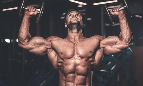 Δεν θα πιστεύεις ποιος είναι ο πιο δυνατός μυς στο σώμα μας