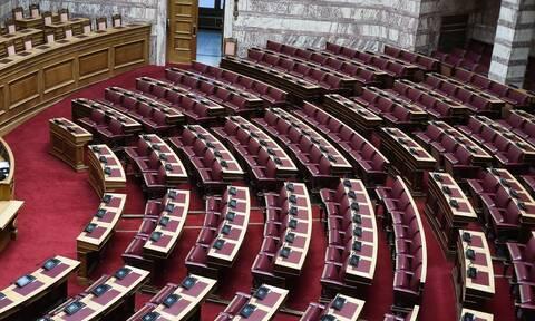 Πρώτο νομοσχέδιο του 2021 η επέκταση χωρικών υδάτων στο Ιόνιο: 19 Ιανουαρίου η ψήφιση στην Ολομέλεια