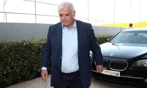 ΑΕΚ: Έτοιμος να τα... βροντήξει ο Μελισσανίδης - Τι ισχύει με Καλτσίδη