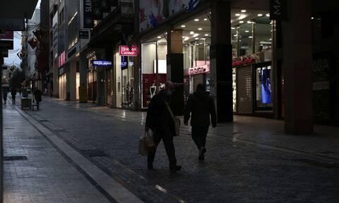 Εμπορικός Σύλλογος Αθηνών: «Το λιανεμπόριο δεν μπορεί να ανοιγοκλείνει κατά βούληση»