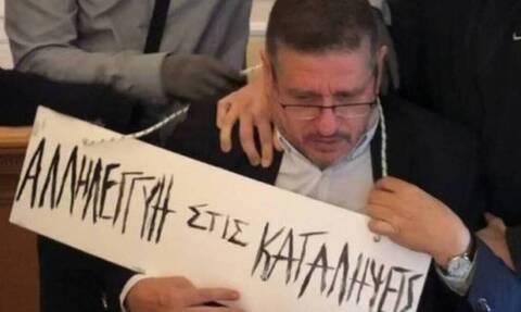 Ελεύθεροι οι 8 για την επίθεση στον πρύτανη της ΑΣΟΕΕ
