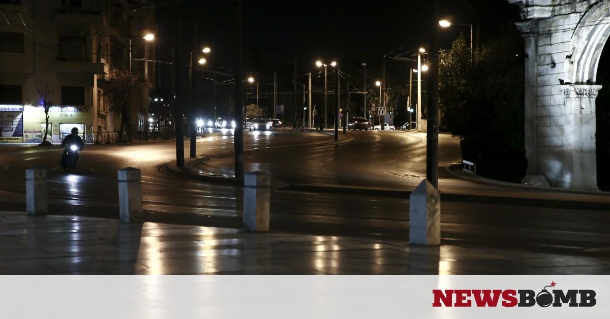 Κορονοϊός: Ανησυχία για τη διασπορά κατά τη διάρκεια των γιορτών – Συναγερμός σε 5 περιοχές – Newsbomb – Ειδησεις