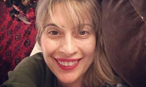 Βίκυ Βολιώτη: Έτσι την φωτογράφισε η κόρη της