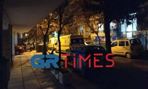 Θεσσαλονίκη: «Βουτιά στο κενό» για 55χρονη