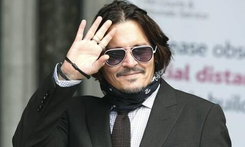 Johnny Depp: Αποκαλύφθηκε η τρομακτική διάρρηξη του σπιτιού του
