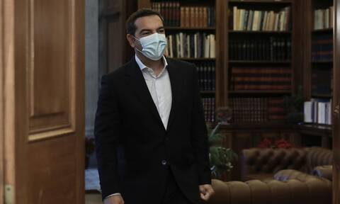 Πρωτοβουλίες για «προοδευτική διακυβέρνηση» ετοιμάζει ο ΣΥΡΙΖΑ