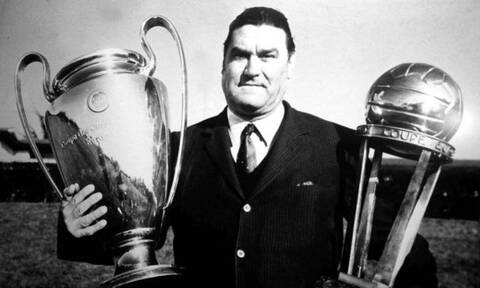 Νερέο Ρόκο: Ο προπονητής που... δίχασε το παγκόσμιο ποδόσφαιρο για πάντα!