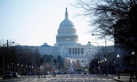 Το νέο πολιτικό σκηνικό στην Ουάσιγκτον μετά την εισβολή στο Καπιτώλιο