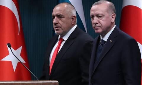 «Ύπουλο» σχέδιο κατά της Ελλάδας: Έτσι δρα ο Ερντογάν με τους Βούλγαρους «κομιτατζήδες»