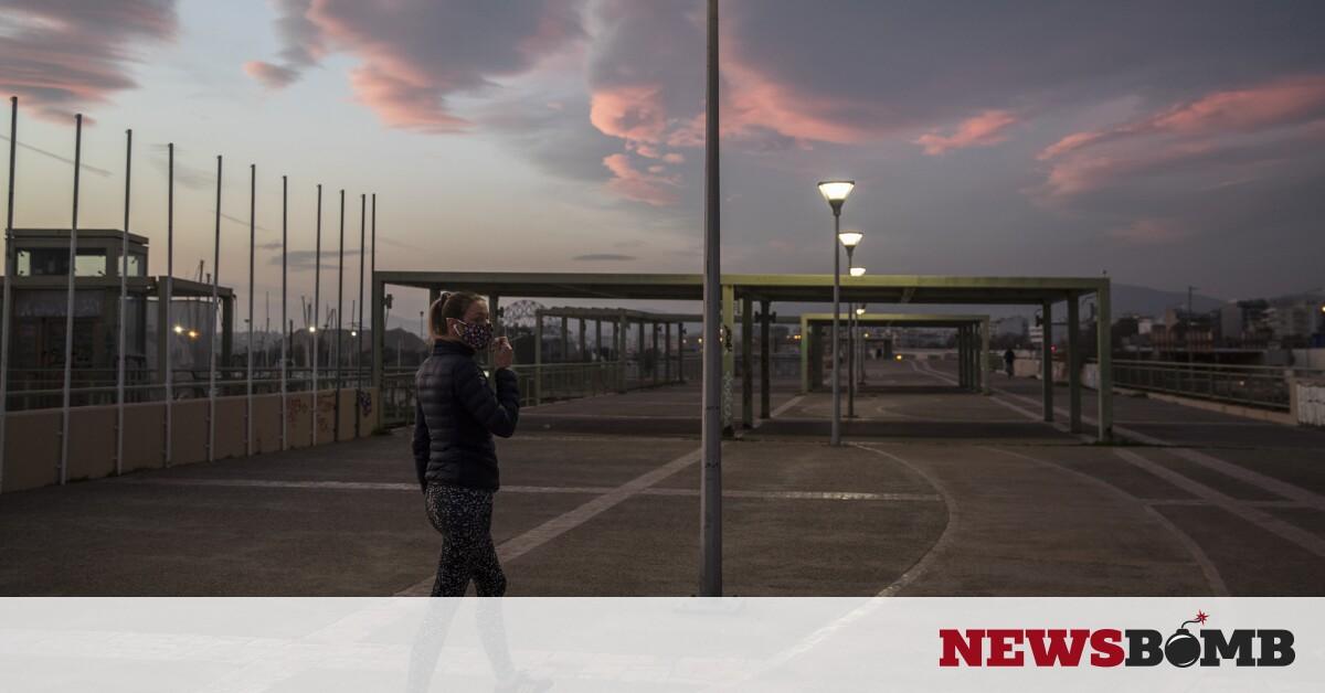 Κορονοϊός: «Βόμβα» Ελλήνων επιστημόνων – Ξεχάστε και το καλοκαίρι – Βελτίωση από Φθινόπωρο – Newsbomb – Ειδησεις