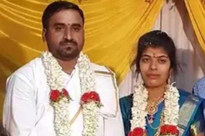 Ούτε στο σινεμά: Ο γαμπρός την κοπάνησε με την πρώην και η νύφη παντρεύτηκε... καλεσμένο