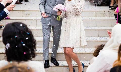 Χαμός σε γάμο: Ο γαμπρός έφυγε με την πρώην και η νύφη παντρεύτηκε... αναπληρωματικό!