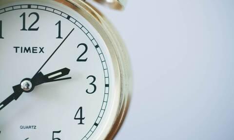 Επιστήμονες θέλουν να αφαιρέσουν δευτερόλεπτα από την ημέρα - Δείτε το λόγο