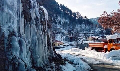 Δίστρατο Κόνιτσας, το ζωντανό χωριό της ορεινής Ελλάδας