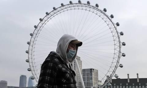 Κορονοϊός - Συναγερμός στη Βρετανία: Η μετάλλαξη μεταδίδεται ταχύτατα