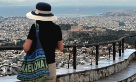 Καιρός: Σπάνιο φαινόμενο στην Ελλάδα - Καλοκαίρι μέσα στο χειμώνα με υψηλές θερμοκρασίες