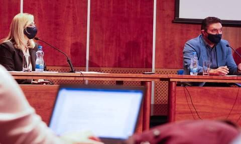 Κορονοϊός στην Κύπρο: Αυτά είναι τα νέα νέα μέτρα στήριξης των εργαζομένων (vid)